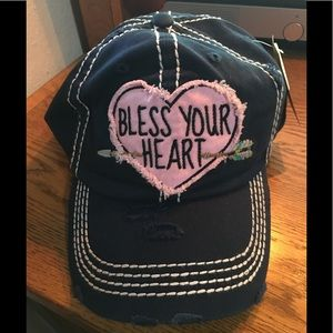 BNWT adorable hat!